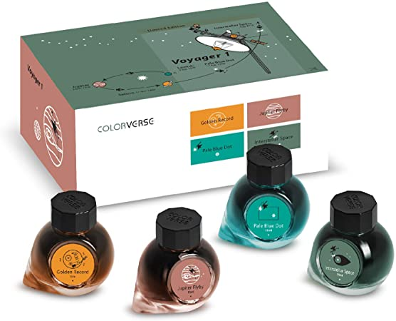 Colorverse Voyager 1 Set