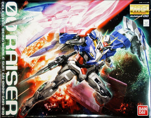 Gundam 00 Raiser Celestial Being Mobile Suite
