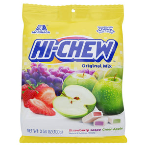 Hi Chew Original Mix Bag