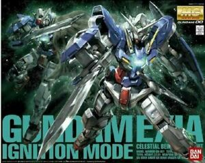 Gundam Exia Ignition Mode Gundam 00 GN-001