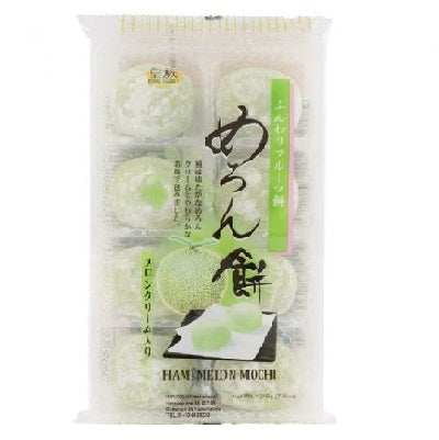Sweets Daifuku Melon Royal Family