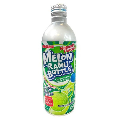 Sangaria Ramune Melon Can