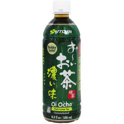 Itoen OOI Cha Koiaji Green Tea Pet