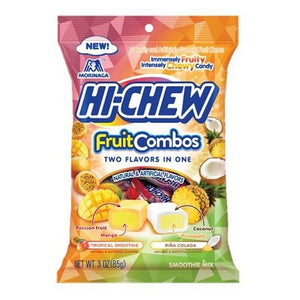 Hi Chew Fruit Combo Bag