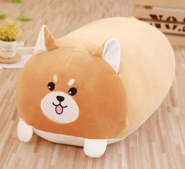 01 Animal Pillow