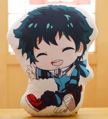 00 Anime Pillow