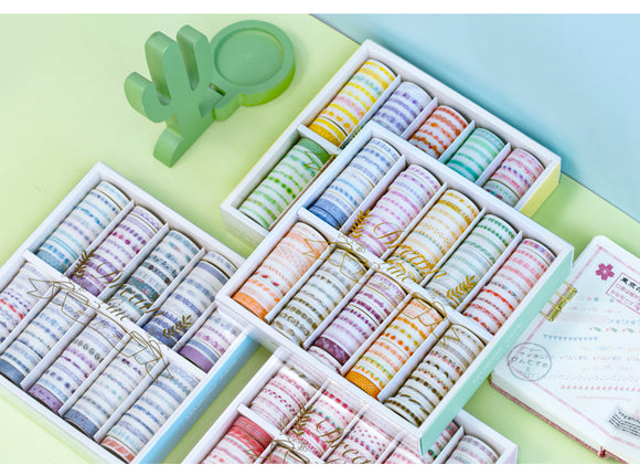 - Washi 1 Dollar Washi Tapes