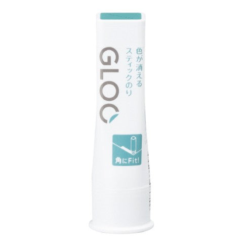 Gloo Glue Stick (Invisible Color)