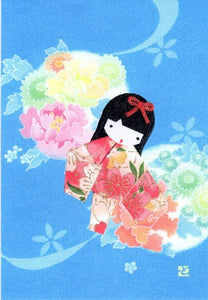 Card Sakura Girl 2