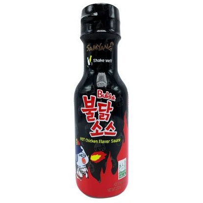 Samyang Buldak Original Hot Chicken Sauce