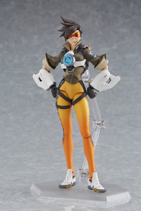 Tracer Overwatch Figma 352 action figure