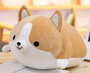 01 Soft Animal Corgi
