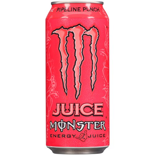 Monster Energy Ultra Pipeline Punch
