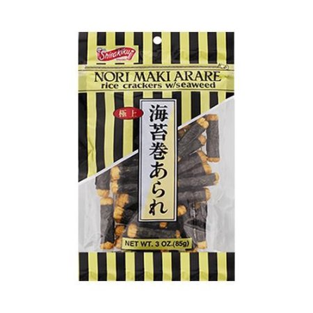 Rice Cracker Norimaki Arare