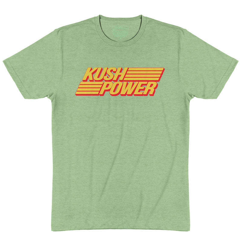 KUSH POWER 1UP