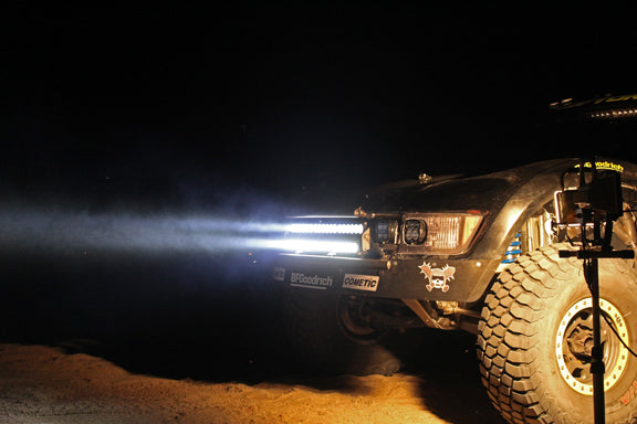Baja Designs OnX6 LED Light Bars