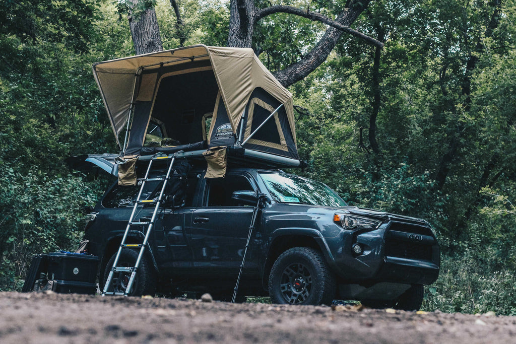 So you want a roof top tent? & roof top tents so you want one - Venture Overland Company