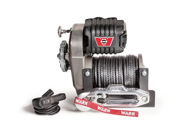 WARN LIMITED EDITION 70TH ANNIVERSARY M8274-70 WINCH