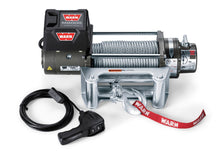 Load image into Gallery viewer, WARN M8 INDUSTRIAL WINCH - 26502 - Free Shipping on orders over $100 - Venture Overland Company