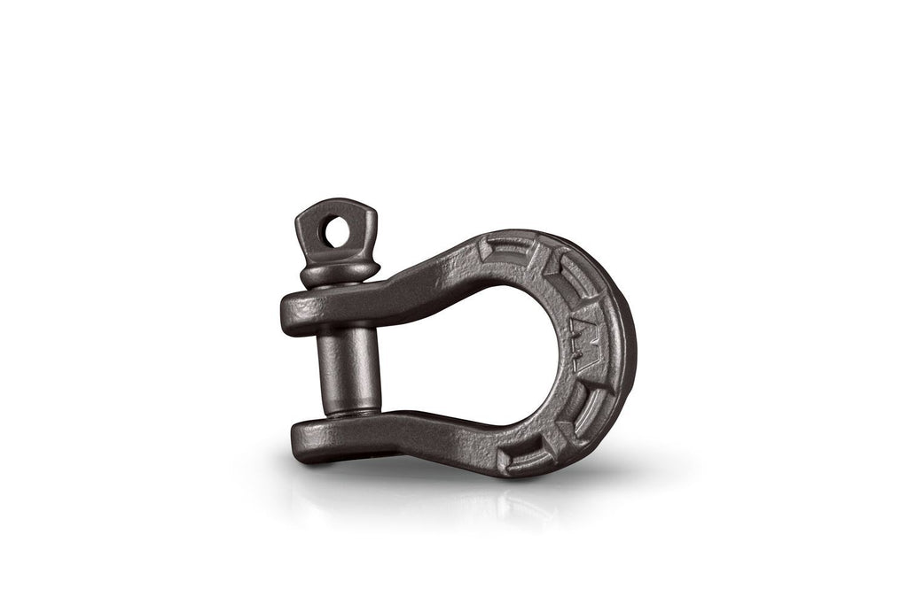 WARN EPIC D-RING SHACKLE - 18,000 LB -92093 - Free Shipping on orders over $100 - Venture Overland Company