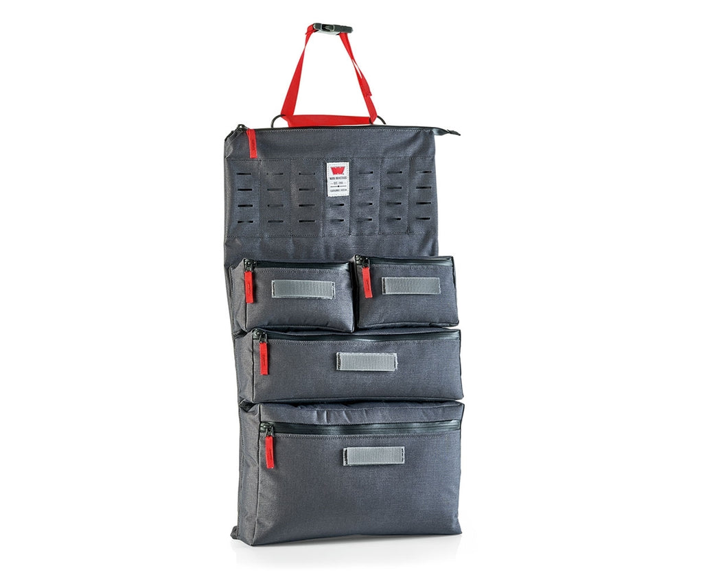 WARN EPIC TOOL ROLL ORGANIZER - 102858 - Free Shipping on orders over $100 - Venture Overland Company