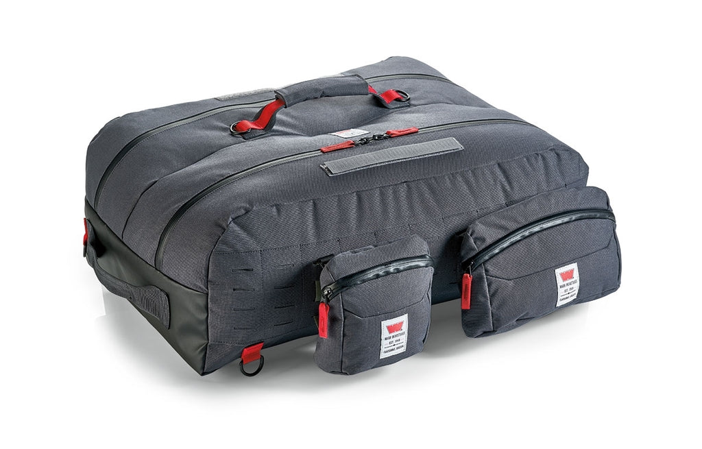 WARN EPIC MODULAR DUFFLE - 102863 - Free Shipping on orders over $100 - Venture Overland Company