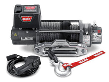 Load image into Gallery viewer, WARN WINCH- M8-S WINCH -87800 - Free Shipping on orders over $100 - Venture Overland Company