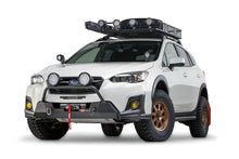 Load image into Gallery viewer, WARN 18+ SUBARU CROSSTREK OR FORESTER - GRILLE GUARD TUBE FOR SEMI-HIDDEN KIT - 106236 - Free Shipping on orders over $100 - Venture Overland Company