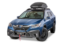 Load image into Gallery viewer, WARN 2020 SUBARU OUTBACK - SEMI-HIDDEN MOUNTING KIT - 106396 - Free Shipping on orders over $100 - Venture Overland Company