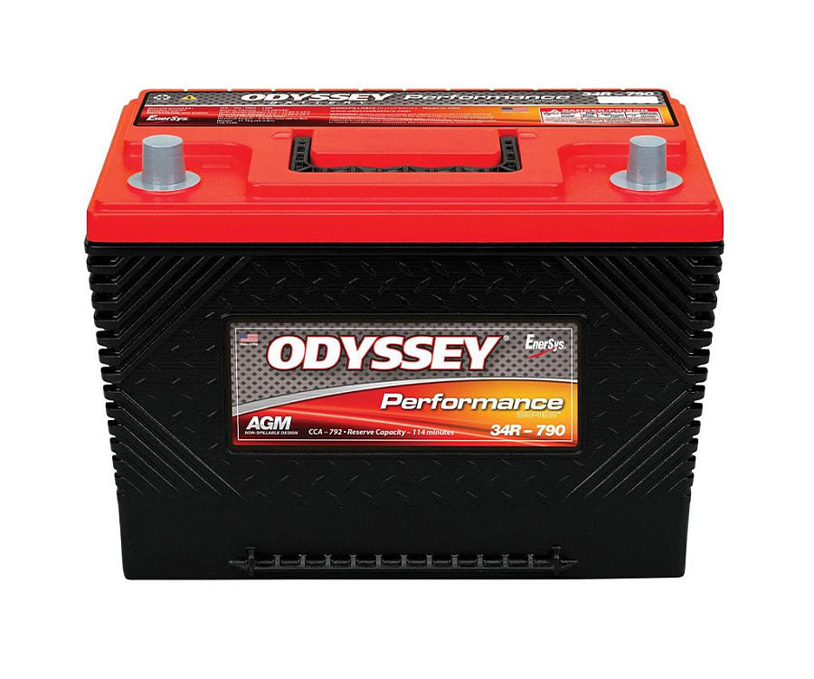 ODYSSEY Performance Series Battery ODP-AGM34R