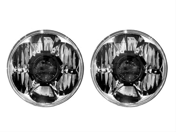 Gravity LED Pro Headlights 42341
