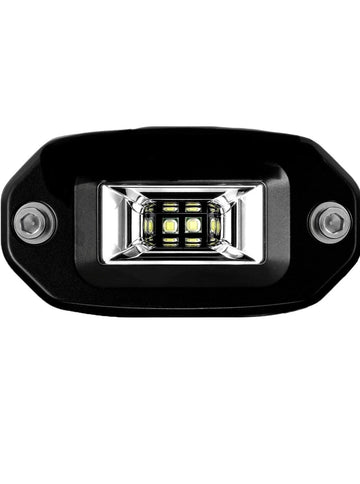 20W FLOOD FLUSH MOUNT LED POD