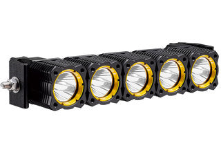 KC HiLiTES Flex LED Light Bar 275