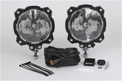 KC HiLiTES® Gravity LED Pro6 Single Mount Lights 91305