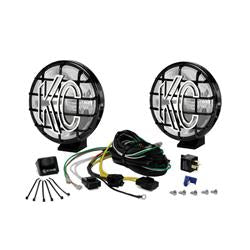 KC HiLiTES Apollo Pro Series Lights 151