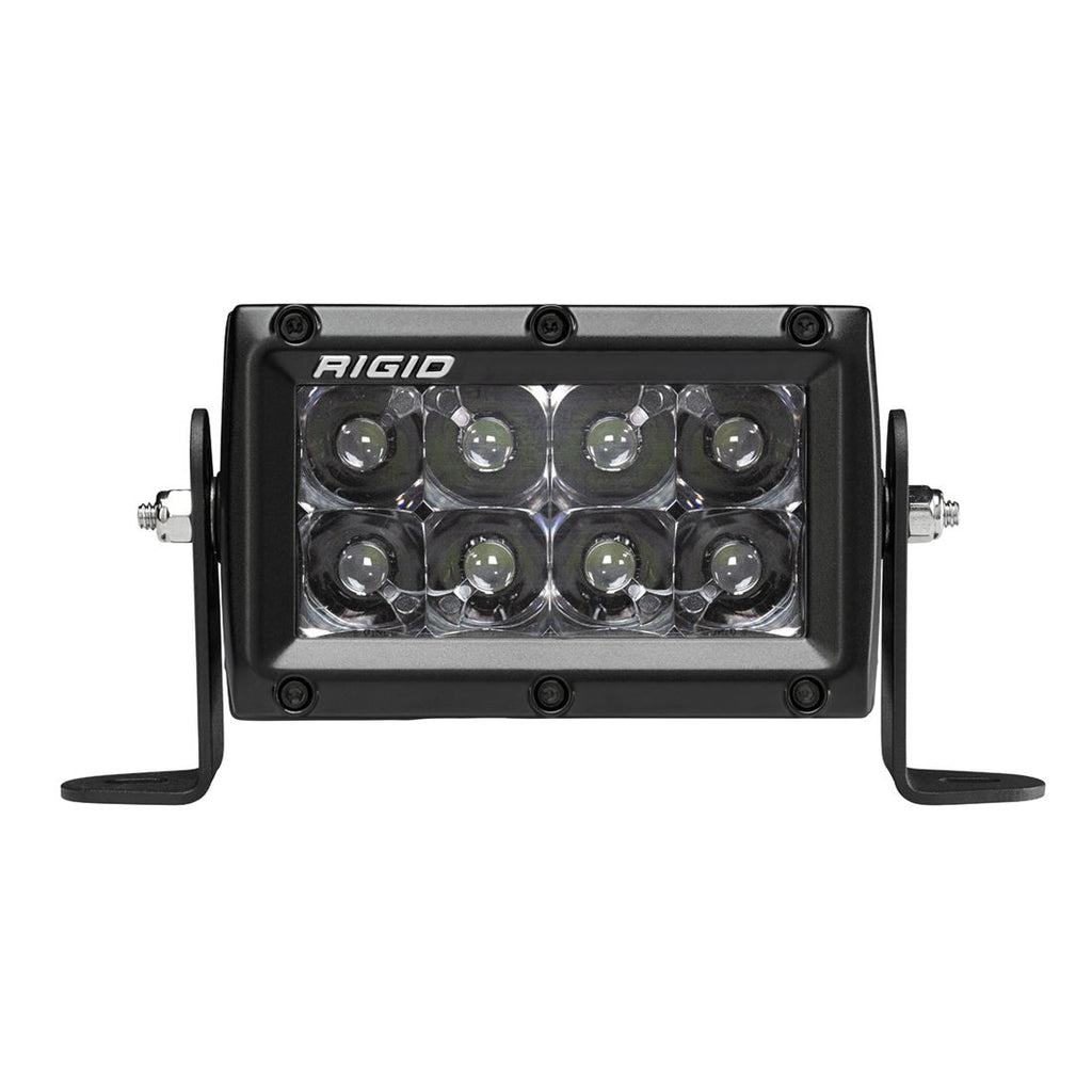 Rigid E-Series Midnight Edition (Options) - Free Shipping on orders over $100 - Venture Overland Company