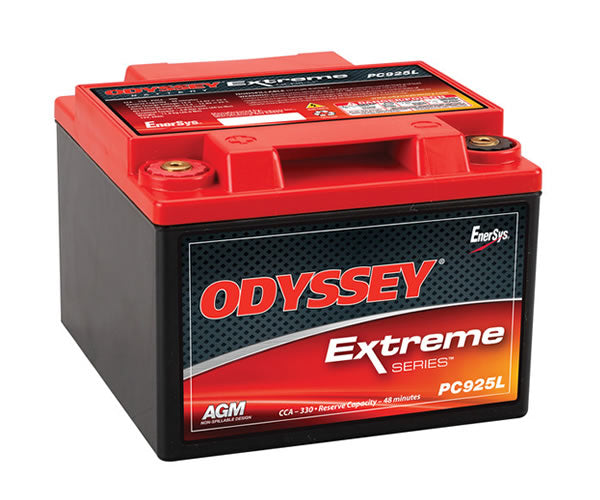 ODYSSEY Extreme Series Battery ODS-AGM28 - Free Shipping on orders over $100 - Venture Overland Company