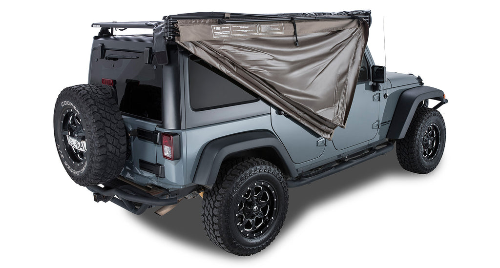 Rhino-Rack Batwing Awning (Right) #33200 - Free Shipping on orders over $100 - Venture Overland Company