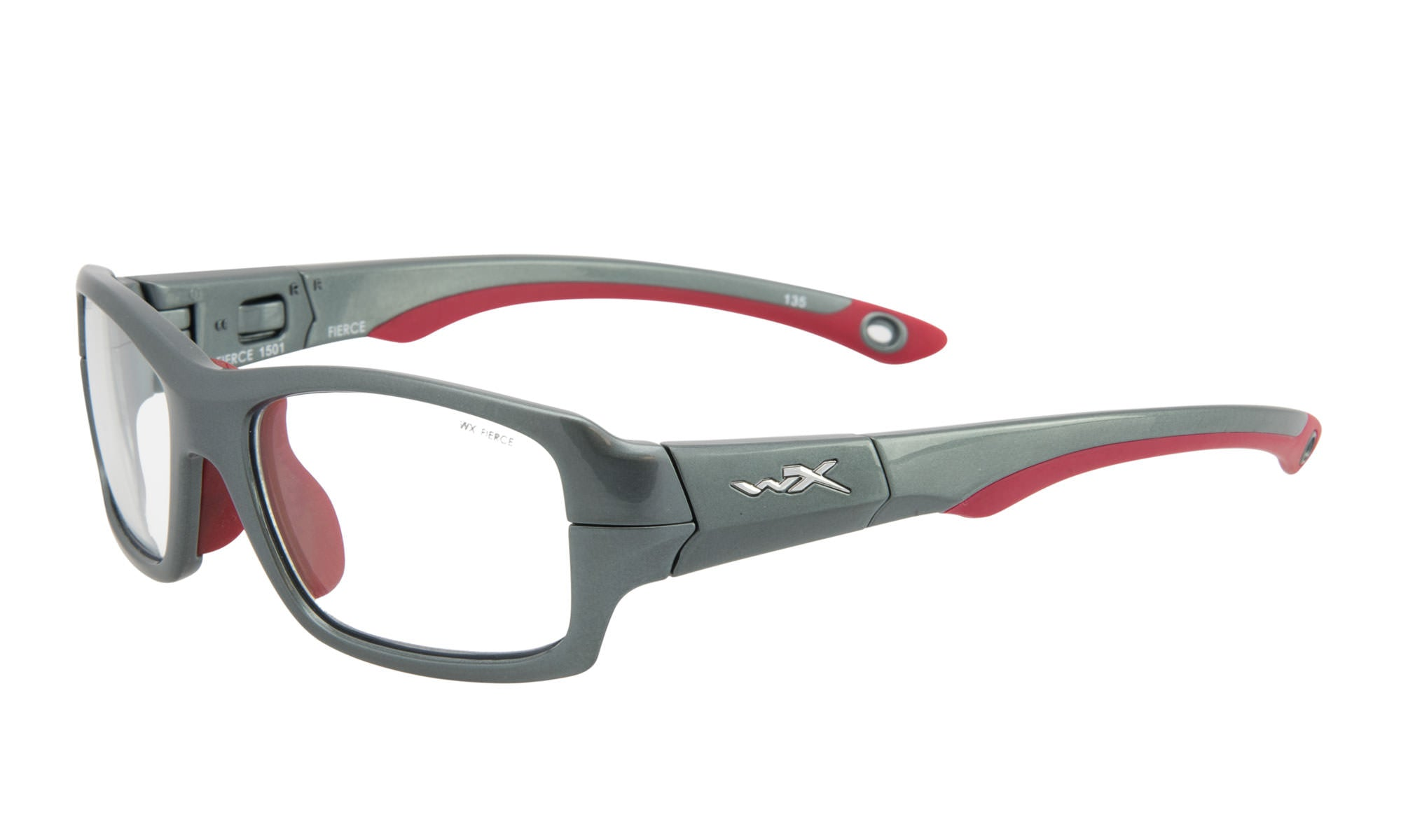 WILEY X YOUTH SUNGLASSES - WX FIERCE (2 OPTIONS)