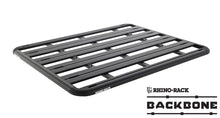 Load image into Gallery viewer, Pioneer Platform Tacoma Double Cab Rack Rhino Racks #JA9016 - Free Shipping on orders over $100 - Venture Overland Company