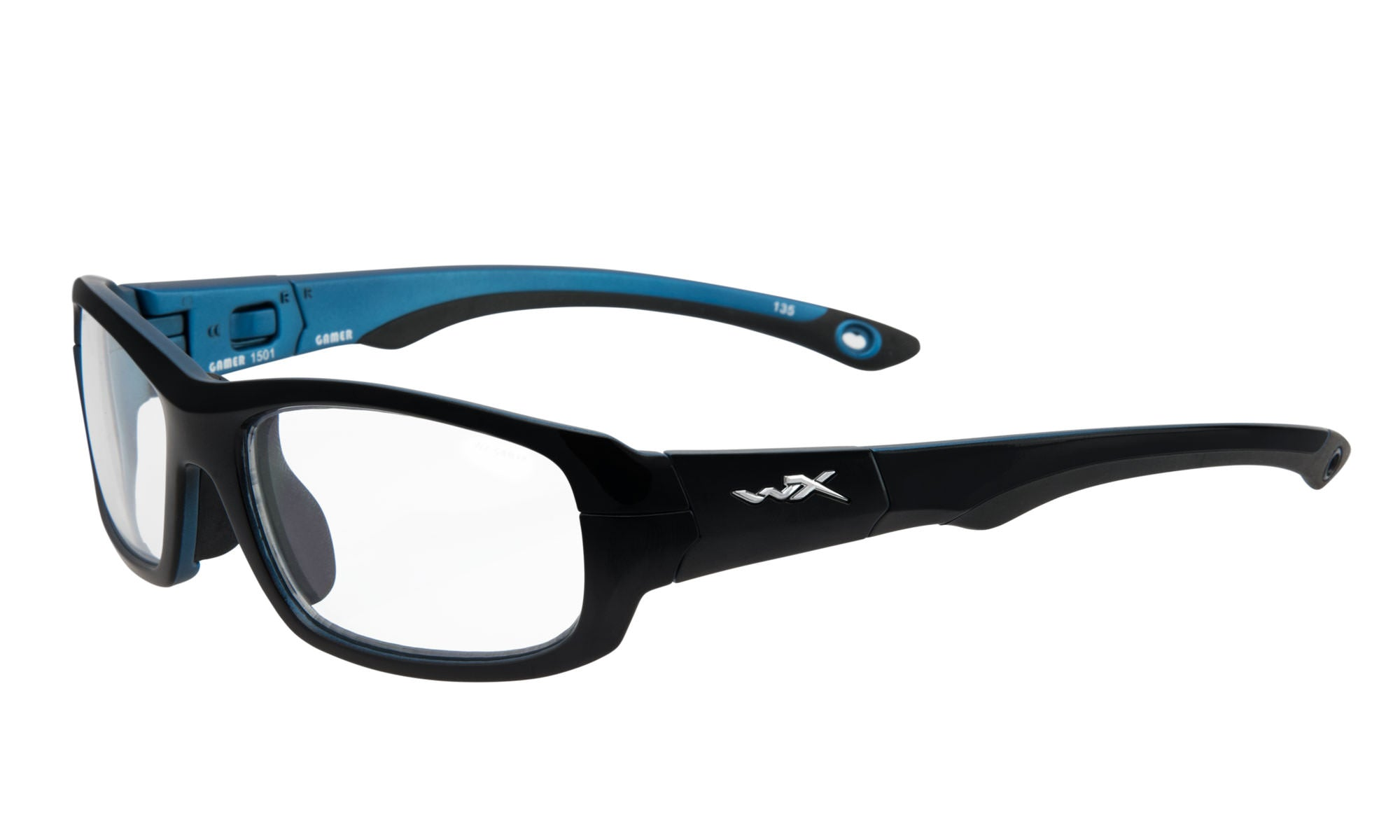 WILEY X YOUTH SUNGLASSES - WX GAMER (2 OPTIONS)