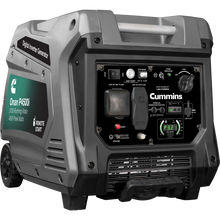 Load image into Gallery viewer, Cummins / Onan P4500i Inverter Portable Generator - Free Shipping on orders over $100 - Venture Overland Company