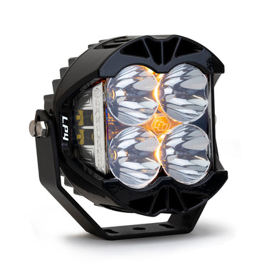 Baja Designs LP4 Pro, LED