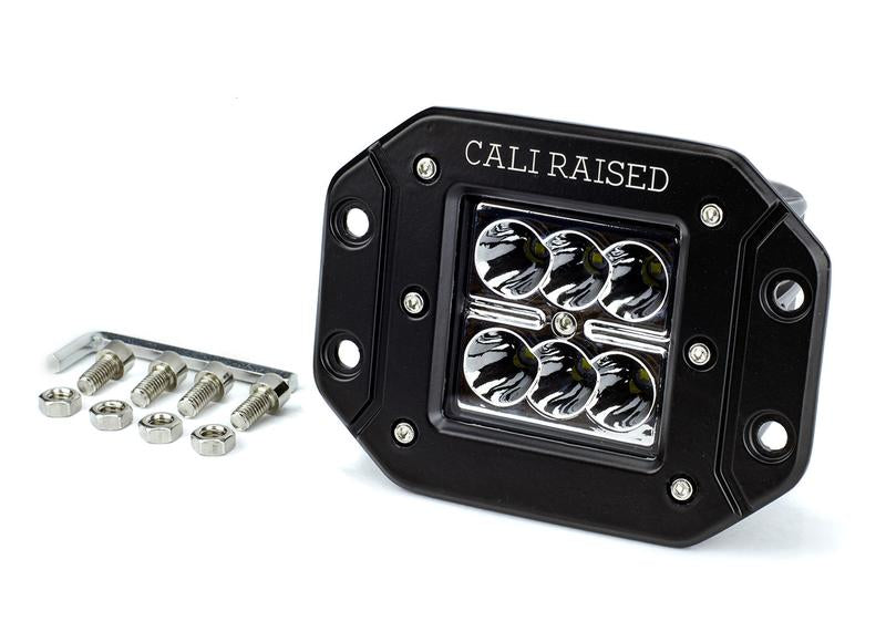 3X2 18W FLUSH MOUNT LED POD