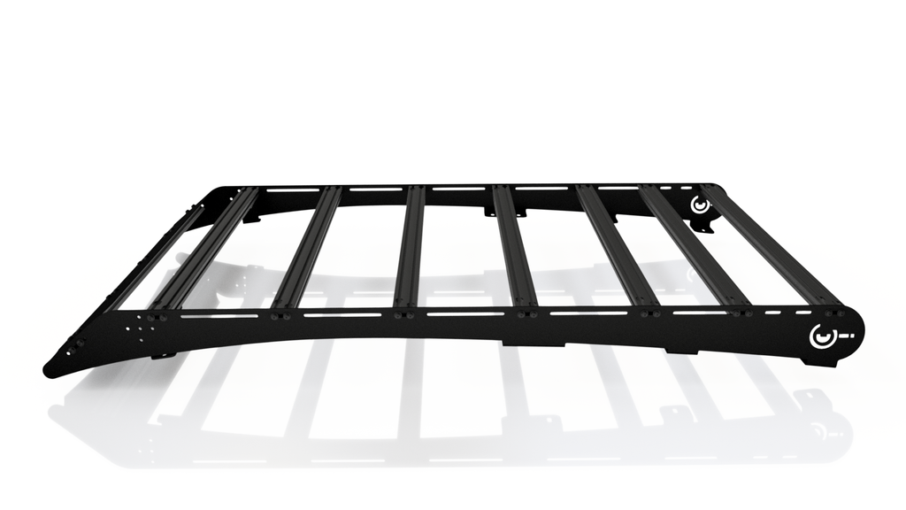 Prinsu 1st Gen Subaru Crosstrek 2013-2017 Roof Rack - Free Shipping on orders over $100 - Venture Overland Company
