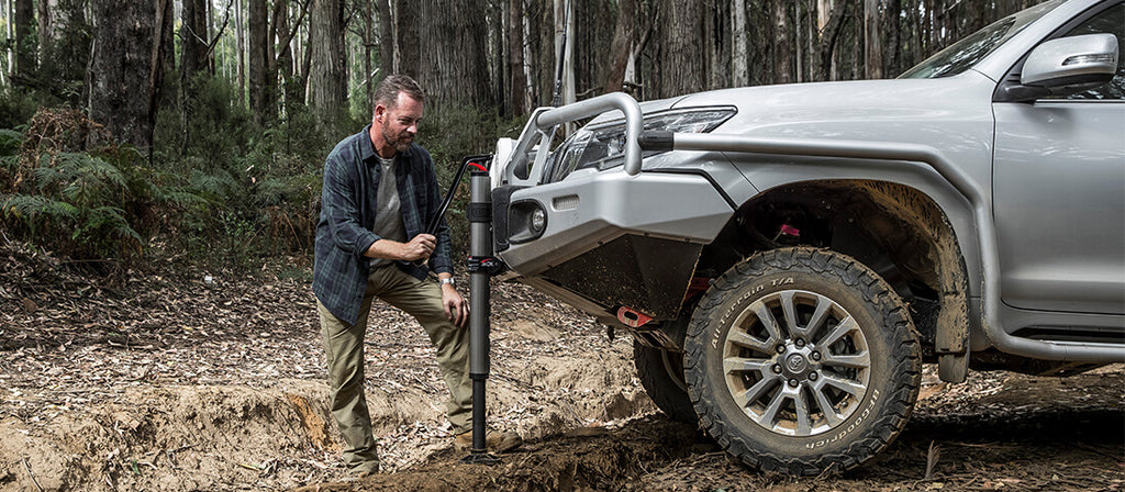 ARB HYDRAULIC JACK - Free Shipping on orders over $100 - Venture Overland Company