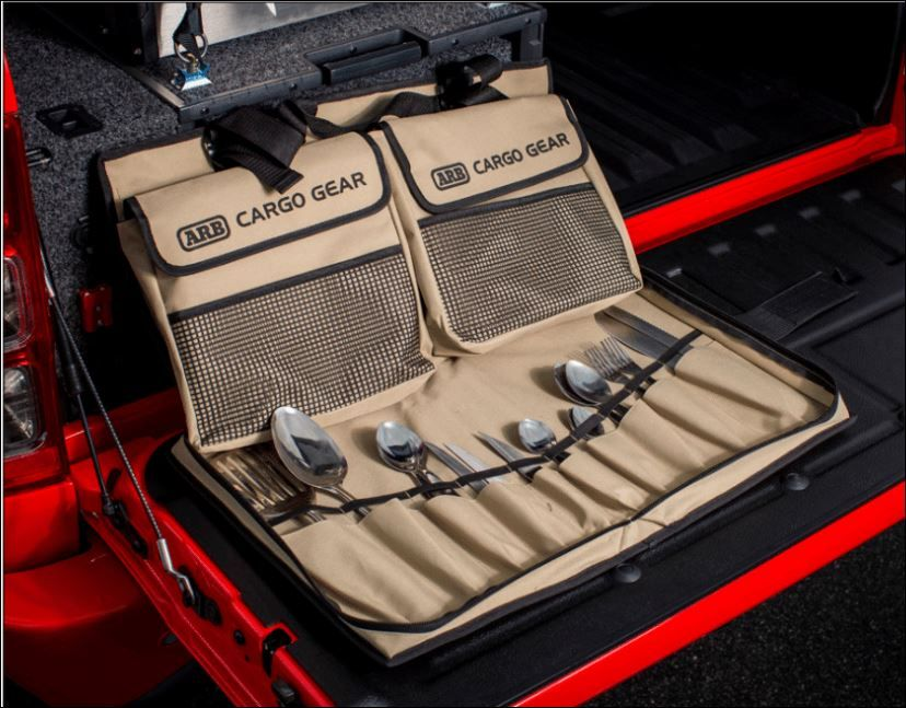 ARB UTILITY CASE - Free Shipping on orders over $100 - Venture Overland Company