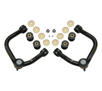 2005-UP Toyota Tacoma Delta Joint Tubular Upper Control Arm Kit - Free Shipping on orders over $100 - Venture Overland Company