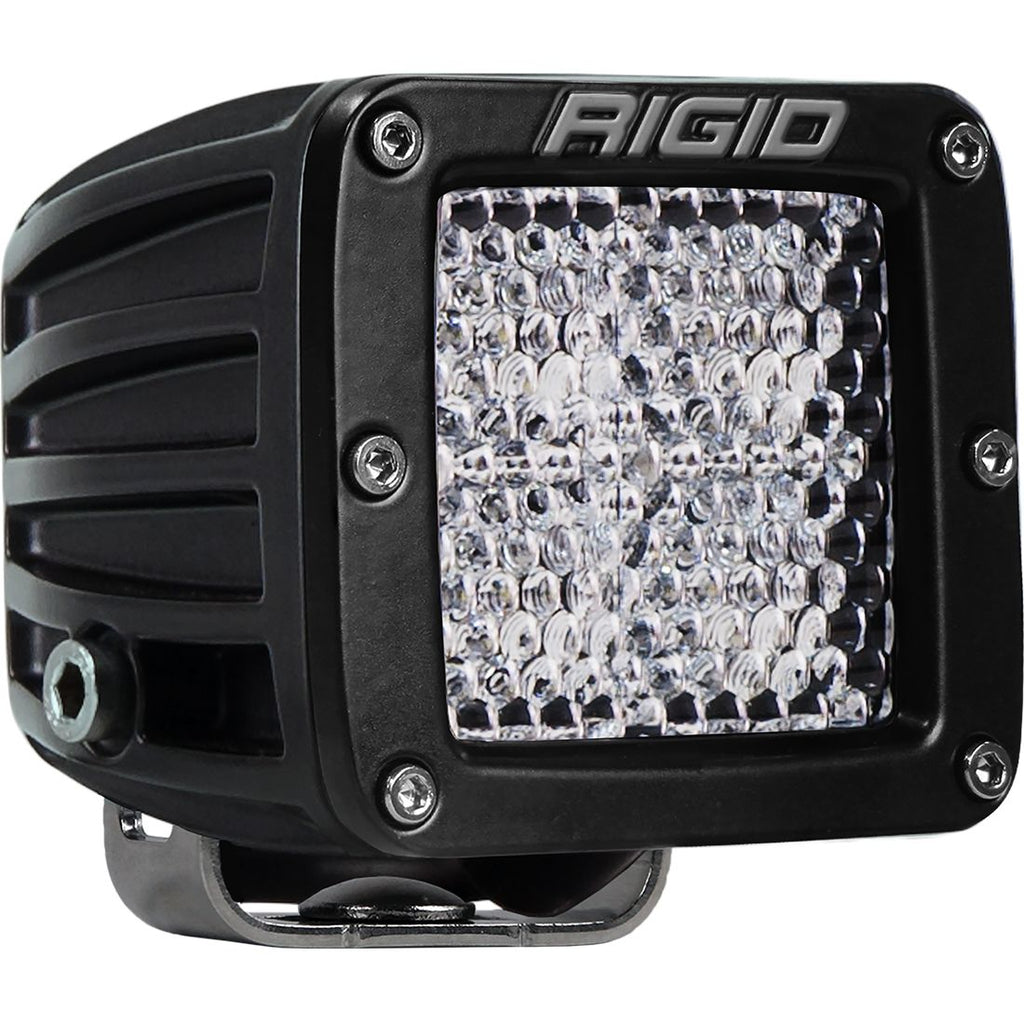 Rigid D-Series PRO (Options)