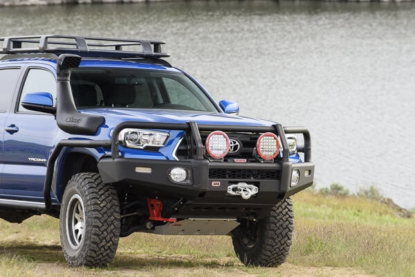 ARB OME TOYOTA TACOMA 2016-ON HEAVY LOAD 2IN KIT - Free Shipping on orders over $100 - Venture Overland Company